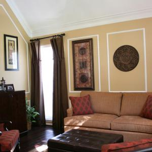 Wonderful-Traditional-Living-Room-Crown-Molding-Corner-Pieces-Shadow-Box-Moulding-Slanted-Ceiling-Over-Grass-Walpaper.jpg